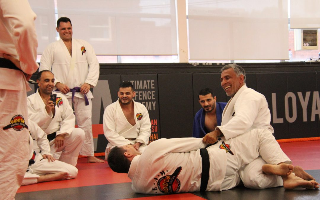 Prof Paulo Guimaraes Seminar & Grading